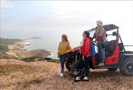 Nhiều sản phẩm du lịch mới, ấn tượng tại Bình Thuận