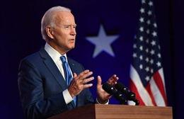 EU kêu gọi Tổng thống đắc cử Mỹ đi tiên phong trong đối phó với đại dịch COVID-19