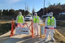 Hàn Quốc phát hiện thêm 3 trường hợp mắc cúm gia cầm độc lực cao