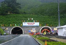 Hầm Hải Vân 2 chỉ hoạt động 20 ngày vì 'khó khăn tài chính'