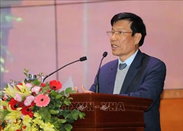 Tiếp tục khẳng định giá trị cốt lõi làm nên bản sắc văn hóa - con người Việt Nam