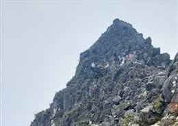 Check-in ở mỏm đá 'tử thần', nam du khách bị trượt chân ngã xuống vách núi