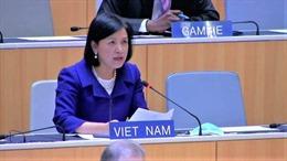 Việt Nam tham dự Phiên họp rà soát chính sách thương mại lần thứ 7 của Ấn Độ
