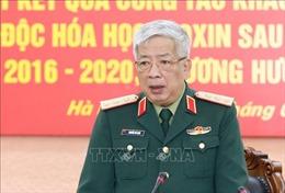 Nỗ lực khắc phục hoàn toàn hậu quả bom mìn, chất độc hóa học/dioxin tại Việt Nam