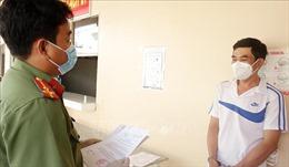 Bắt tạm giam 3 đối tượng tổ chức cho bệnh nhân 1440 nhập cảnh trái phép