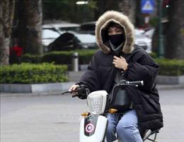 Cách giữ ấm cơ thể trong những ngày rét đậm, rét hại