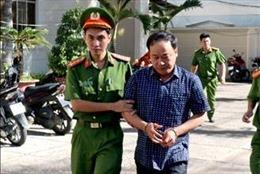 Khởi tố nhiều cán bộ thành phố Phan Thiết (Bình Thuận)