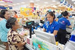 Sức mua hàng hóa thiết yếu tại TP Hồ Chí Minh đã tăng từ 5-10%