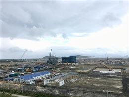 Khu kinh tế Vân Phong thu hút trên 150 dự án đầu tư