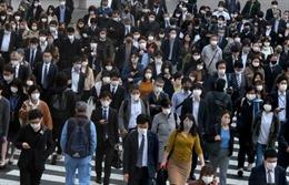 Giới chuyên gia kêu gọi Chính phủ Nhật Bản sớm ban bố tình trạng khẩn cấp