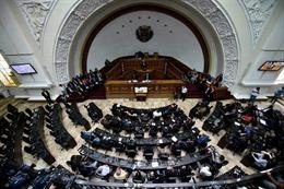 Quốc hội khóa mới Venezuela chính thức bước vào hoạt động