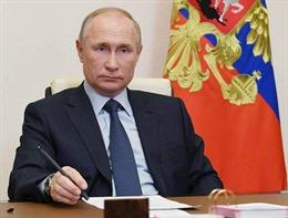 Tổng thống Nga chỉ thị tăng cường giảng dạy toán và tin học để phát triển AI