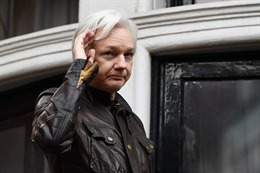 Mỹ tuyên bố kháng cáo phán quyết liên quan nhà sáng lập WikiLeaks