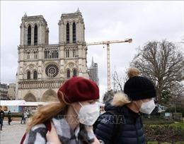 Dịch COVID-19 'tình cờ' giúp giải quyết cuộc khủng hoảng nhà ở tại Pháp