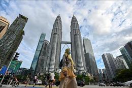 Malaysia, Indonesia ghi nhận số ca mắc COVID-19 cao nhất trong ngày