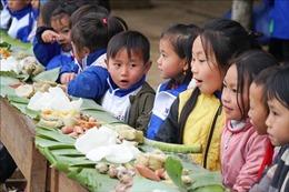 Nghệ An: Nỗ lực không để học sinh bỏ học sau Tết