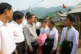 Đồng chí Trương Vĩnh Trọng - tấm gương sáng cho mỗi cán bộ, đảng viên