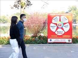 Hướng dẫn mới về đeo khẩu trang phòng chống dịch COVID-19 nơi công cộng