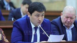 Thủ tướng Nguyễn Xuân Phúc gửi điện mừng Thủ tướng Cộng hòa Kyrgyzstan