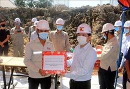 Giám sát chặt, đảm bảo tiến độ dự án cao tốc Mỹ Thuận - Cần Thơ