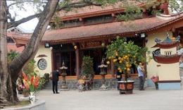 Tuyên Quang nghiêm túc phòng dịch COVID-19 tại các điểm du lịch tâm linh