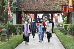 Du lịch Hà Nội đảm bảo an toàn, quyền lợi cho khách trước dịch COVID-19