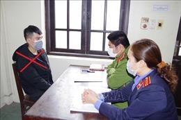 Đối tượng gây ra vụ giết người tại Hà Nam đã ra đầu thú