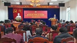 Bầu cử QH & HĐND: Lào Cai thống nhất cao về dự kiến cơ cấu, số lượng người ứng cử
