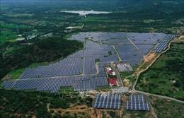 Việt Nam - Vương quốc Anh trao đổi hợp tác thương mại và năng lượng