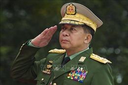 Tư lệnh quân đội Myanmar khẳng định không thay đổi chính sách đối ngoại