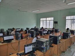 Thực hiện nghiêm quy định phòng dịch COVID-19 khi học sinh nghỉ học