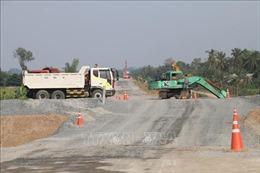 Xây dựng kế hoạch đẩy nhanh dự án cao tốc Trung Lương - Mỹ Thuận