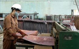 Sản xuất công nghiệp Lào Cai 'vượt bão'