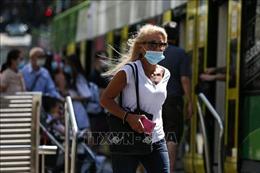 Số ca nhiễm COVID-19 tại Papua New Guinea tăng vọt