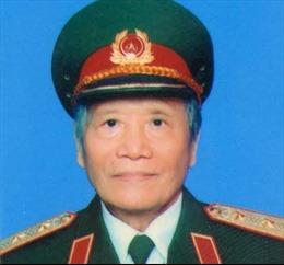 Đồng chí Trung tướng Phạm Hồng Cư từ trần
