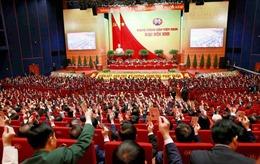 Nhà báo Trung Quốc tin tưởng thành công của Đại hội sẽ tạo nền tảng để Việt Nam phát triển