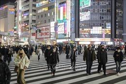 Nhật Bản sẽ gia hạn tình trạng khẩn cấp ở 10 tỉnh, thành tới ngày 7/3