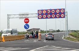 Chấn chỉnh tình trạng mất an toàn giao thông trên tuyến Lộ Tẻ - Rạch Sỏi