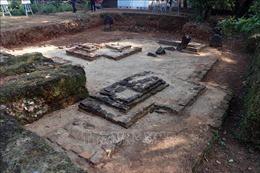 Bảo tồn và phát huy giá trị Di chỉ khảo cổ Chăm Phong Lệ