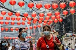 Dịch COVID-19: Philippines gia hạn các biện pháp hạn chế tại thủ đô