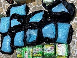 Liên tiếp triệt phá 3 đường dây mua bán, vận chuyển hơn 200 kg ma túy