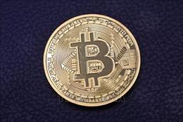 Giá trị đồng Bitcoin giảm thấp nhất trong 2 tuần