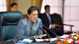 Pakistan khẳng định sẵn sàng đối thoại với Ấn Độ giải quyết các bất đồng