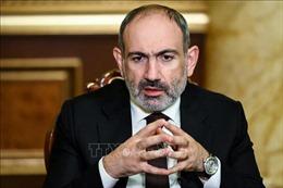 Thủ tướng Armenia nêu thời điểm dự kiến từ chức