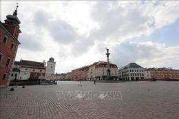 Chính phủ Ba Lan ban bố hạn chế mới trên toàn quốc