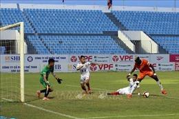 Đà Nẵng hạn chế khán giả đến sân khi V.League trở lại