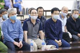 Xét xử vụ Ethanol Phú Thọ: Nhiều bị cáo xin giảm nhẹ hình phạt