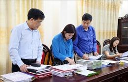 Phú Thọ tăng cường kiểm tra, giám sát, đảm bảo tổ chức bầu cử thành công