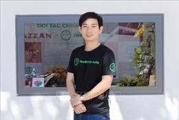 Phạm Ngọc Anh Tùng và giấc mơ xây dựng nông nghiệp bền vững