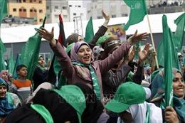 Bầu cử Palestine: Phong trào Hamas công bố danh sách ứng cử riêng